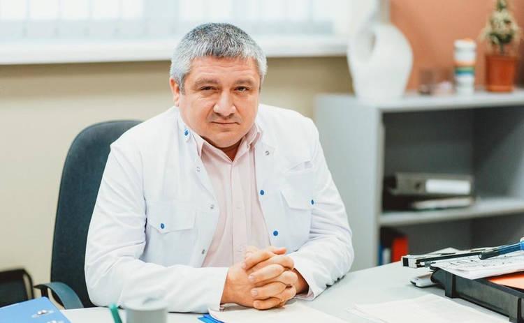 Звезда сериала «Швидка» Андрей Бурым рассказал о планах на лето и самом большом улове в своей жизни