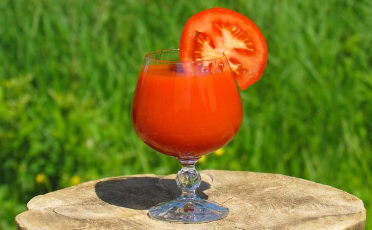 Какой сок снижает риск сердечно-сосудистых заболеваний?