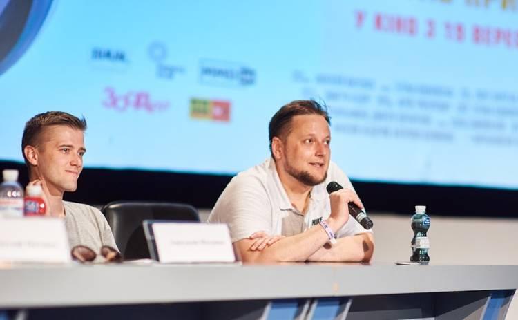 От идеи до 3D-графики: на фестивале Kyiv Comic Con презентовали фильм «Фокстер & Макс»