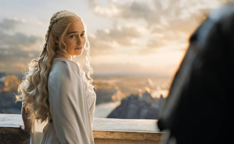 «Игра престолов»: Эмилия Кларк поделилась мыслями о пересъемке финального сезона