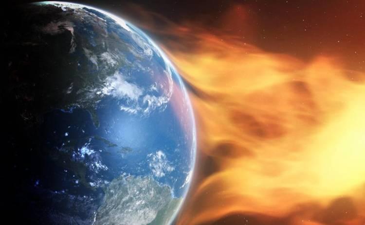 Мощнейшая магнитная буря обрушится на Украину в конце недели