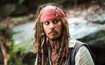 Джонни Депп: пират с индейскими корнями