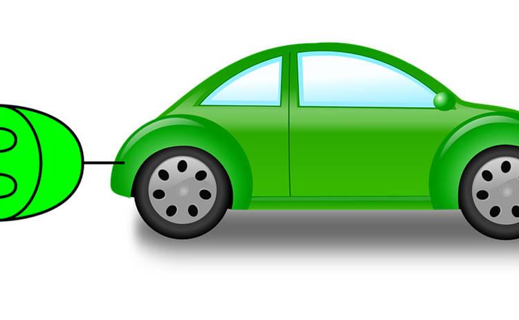 В Украине быстрыми темпами развивается производство электромобилей