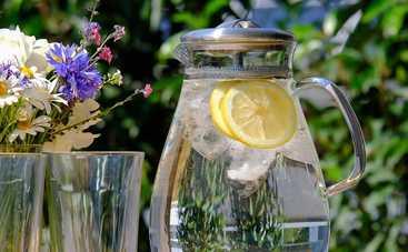 Как утолить жажду: 3 напитка для летней жары