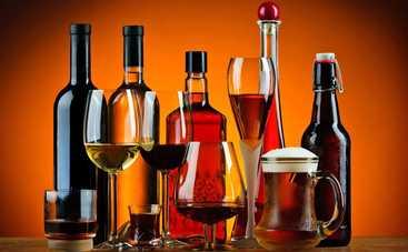 Назван самый вредный в истории алкогольный напиток