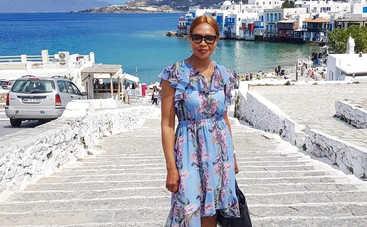 67-летняя мама Наоми Кэмпбелл снялась в рекламе купальников