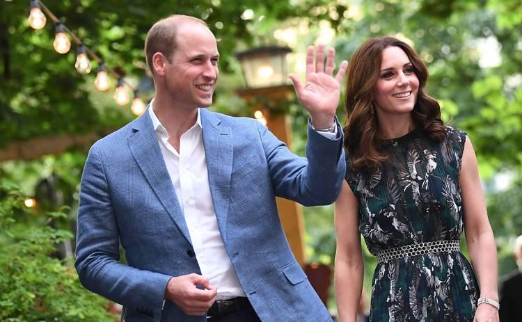 Кейт Миддлтон в ярости: СМИ показали предполагаемую любовницу принца Уильяма