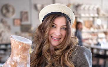 43-летняя Жанна Бадоева собирается стать мамой в третий раз