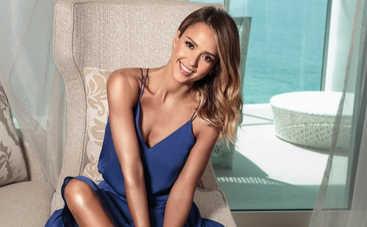 Джессика Альба: Я никогда не буду зависеть от мужчины