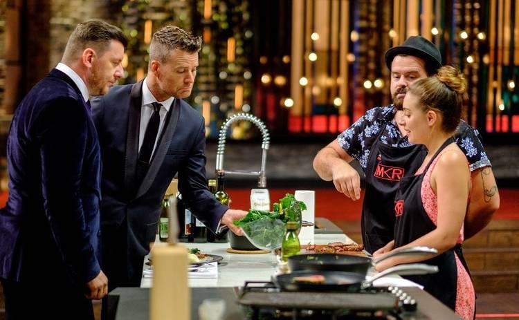 «Правила моей кухни»: на «Интере» стартует нашумевшее австралийское шоу