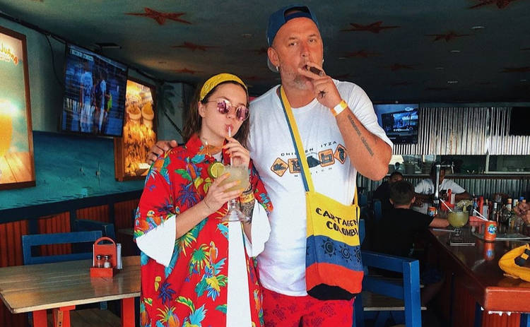 Дочь экс-супруги Потапа Ирины Горовой взбудоражила Сеть пикантным фото