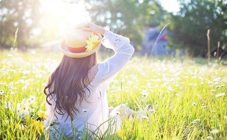 Как перенести жару: 4 полезных совета