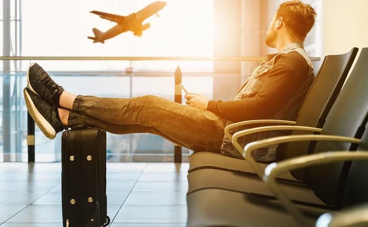 Какая одежда не подходит для перелетов на самолете