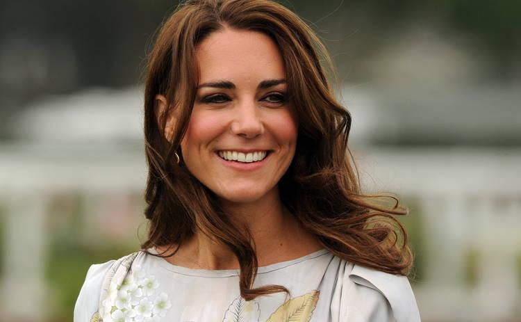 Опять плагиат: Кейт Миддлтон скопировала образ принцессы Дианы