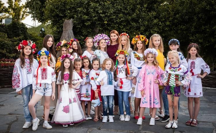 Мини Мисс и Мистер Украины 2019: как прошел арт-фестиваль