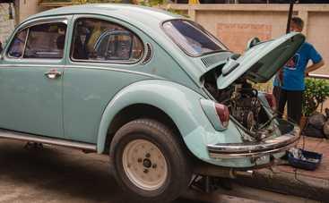 Самые распространенные поломки, которые могут возникнуть в автомобиле