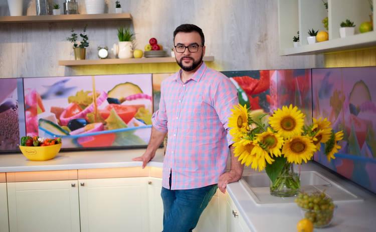 Руслан Сеничкин рассказал о рождении сына