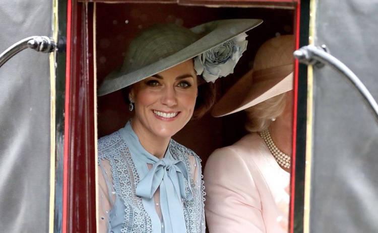 Кейт Миддлтон назвали грубиянкой: герцогиня оказалась в центре скандала