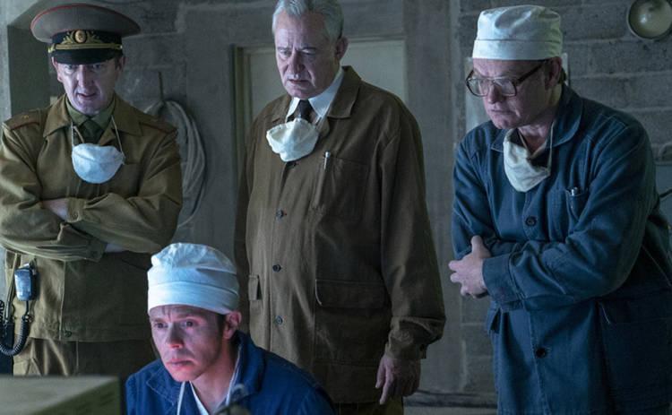 Сериал «Чернобыль» от НВО: смотреть 5 серию онлайн (эфир от 20.06.2019)