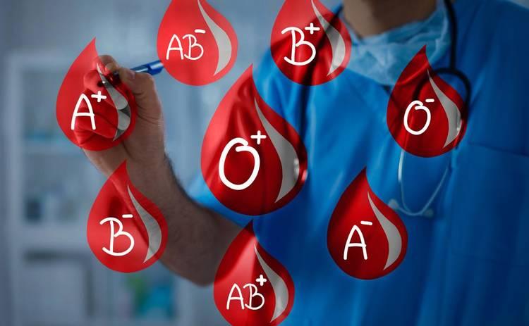 О чем говорит ваша группа крови? Врачи раскрыли ранее неизвестные факты