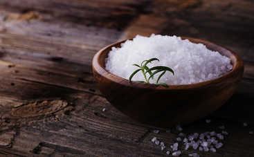 Соль или сахар: что наносит организму больший вред?