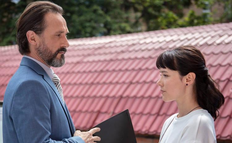 Канал «Украина» начал съемки фильма с Ольгой Гришиной в главной роли