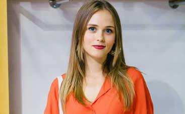 Звезда сериала «Великі Вуйки» Анна Кошмал впервые поделилась тайной своей свадьбы