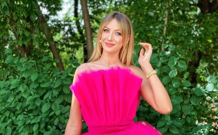 Леся Никитюк призналась, за что ее по статье уволили с телеканала
