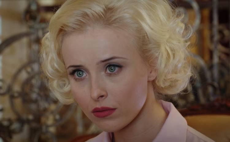 «Красная королева»: СТБ покажет сериал о легендарной манекенщице
