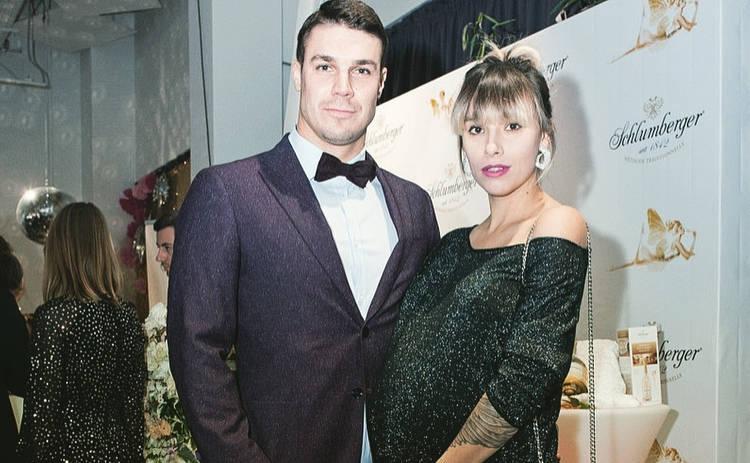 Жена Дмитрия Черкасова поделилась снимком топлес