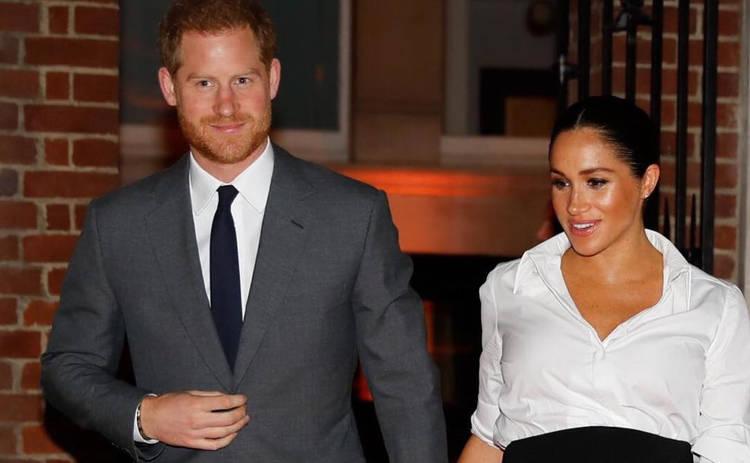 Принц Гарри публично отчитал Меган Маркл: герцогиня едва не расплакалась
