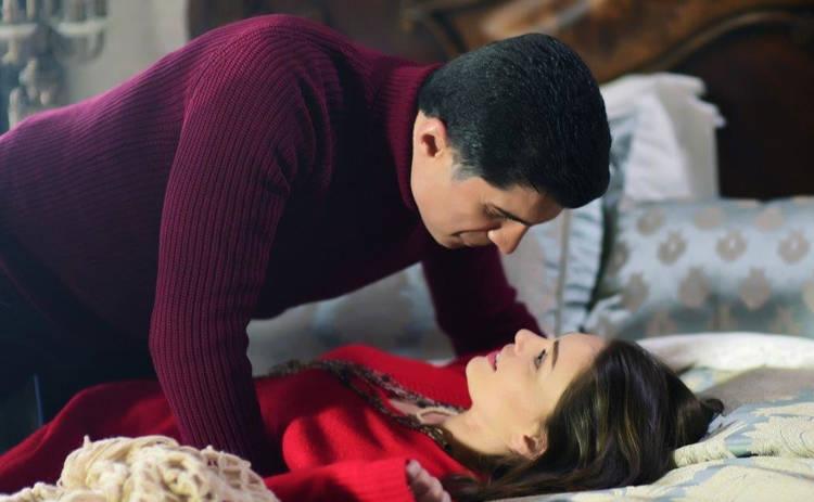 Невеста из Стамбула: смотреть 2 серию онлайн (эфир от 24.06.2019)