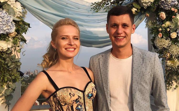 Звезды шоу «Мамахохотала» Роман Грищук и Анна Гресь станут родителями