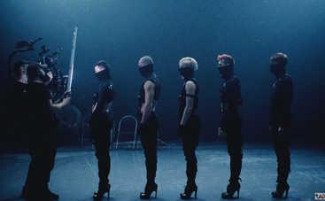«Мужчины на каблуках» вернулись: Группа KAZAKY представила убойный клип, снятый Бадоевым
