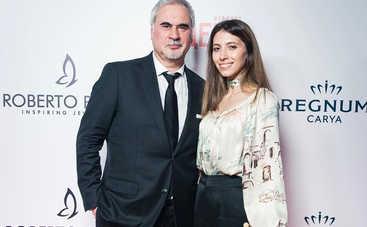 Дочь Валерия Меладзе развелась с мужем-иностранцем