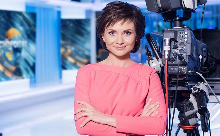 5 лет в эфире: как менялась ведущая «Сегодня» Анна Панова