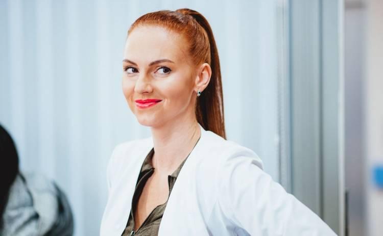 Звезда сериала «Швидка» Надежда Хильская поделилась рецептами для тех, кто хочет похудеть