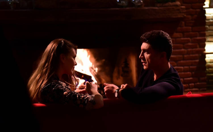 Невеста из Стамбула: смотреть 7 серию онлайн (эфир от 26.06.2019)