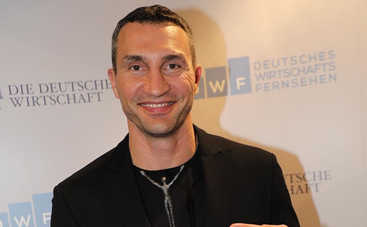 Владимир Кличко с семьей едва не погиб в Средиземном море