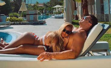 Николай Тищенко рассказал о своем «пляжном» курьезе с женщиной