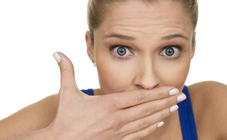 Необычный привкус  во рту: в каких случаях стоит бежать к врачу?