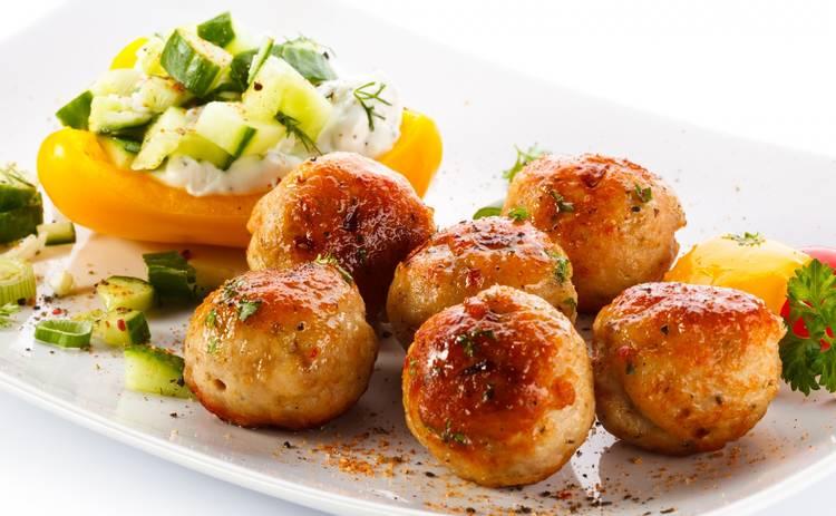 Аппетитные тефтели в сливочном соусе (рецепт)