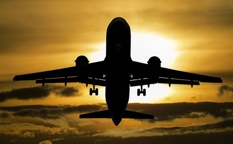 Что нужно обязательно сделать в самолете