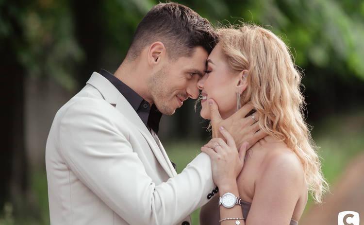 Холостяк-9: победительница шоу Даша Квиткова высказалась о своей беременности