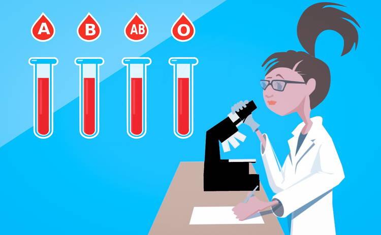 Ученые нашли связь между группой крови и развитием деменции