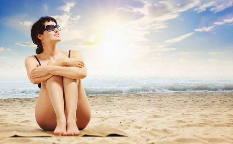 Как можно охладить тело в жару: 3 полезных способа