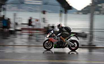 Распространенные причины ДТП по неосторожности мотоциклистов