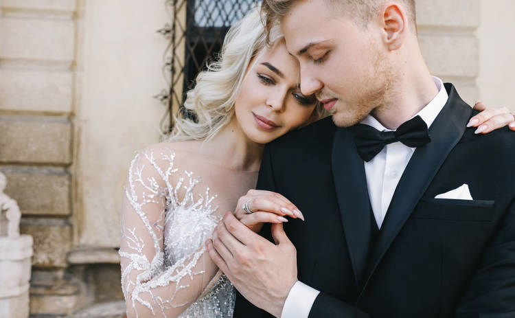 Алина Гросу посвятила любимому мужу новую песню
