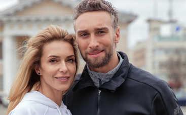 Зважені та щасливі-9: Иракли Макацария нашел себе невесту прямо на проекте