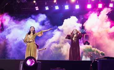 «НЕАНГЕЛЫ» перепоют хит Ирины Билык в грандиозном шоу канала «Украина»